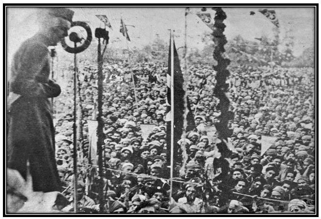 Pakistan Resolution Day Quaid-e-Azam Old Photos
