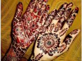 Sweet Hand Mehndi Designs