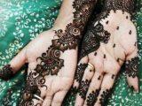 Party Henna Designs