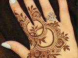 Henna Mehndi Designs 2017