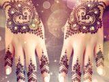 Bridal Hand Mehndi Designs 2017