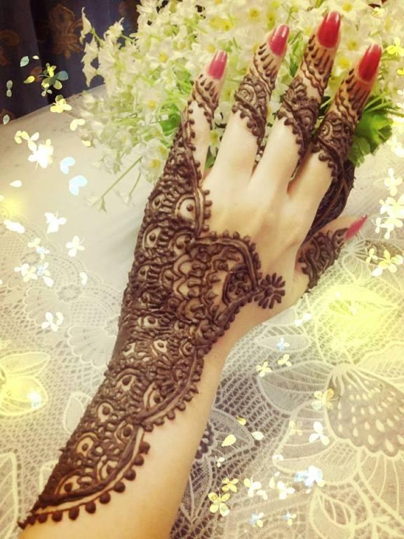 Mehndi Party Hd : Latest mehndi designs pictures free download tattoo design bild
