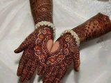 Stylish Hand Henna Designs