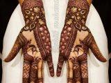 Pakistan Henna Hand Designs