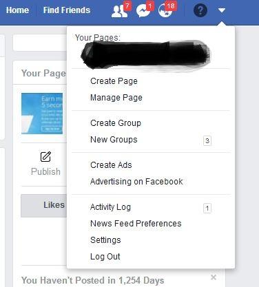Deactivate Permanently Facebook Account Online Easy Way