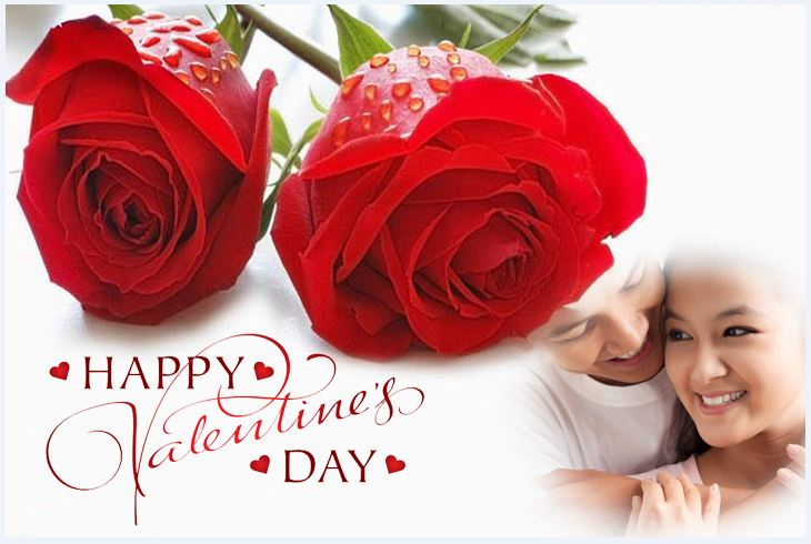 14 February 2018 Happy Valentine's DAY Wishing SMS