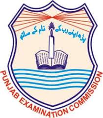 PEC Kohat Eight Class Result 2021