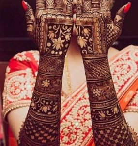 Arm Hand Henna Designs 2021 Bharme