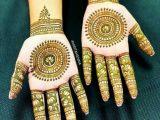 Girl Hand Henna Designs 2021 of Hollywood