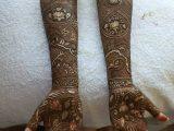 New Trend Hand Indian Henna Designs 2021