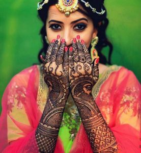 New Indian Henna Designs 2021