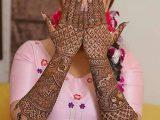 Indian Fancy Hand Mehndi Designs 2021