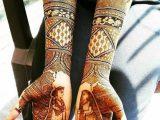 Beautiful Hand Mehndi Designs 2021