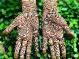 Latest New Trend Hand Henna Designs 2021