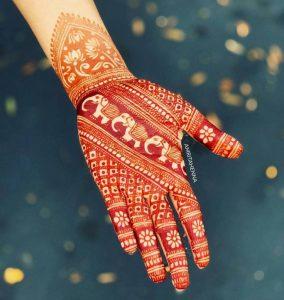 New Modern Mehndi Tattoos Designs 2019