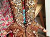 USA Hand Mehndi Designs 2021 for Girls