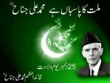 Quaid-e-Azam Muhammad Ali Jinnah Pictures