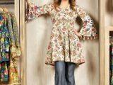 Eid Girl Short Kurti Styles 2021