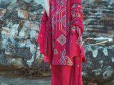 Girl Short Kurit Designs 2019