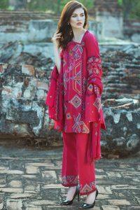 Girl Short Kurit Designs 2021