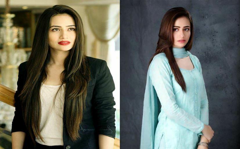Sana Javed Television Actress Photos