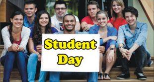 International Student Day November 17 2021 Wallpapers