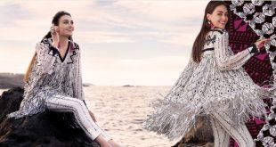 Khaadi Dress Designs 2021 Haleema Sultan