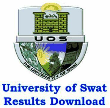 USWAT BA BSc Result 2020 Merit List