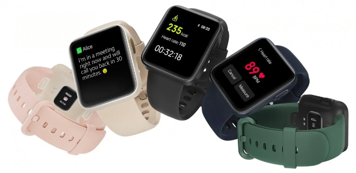 Xiaomi MI Watch Lite Price Xiaomi Smart Watch