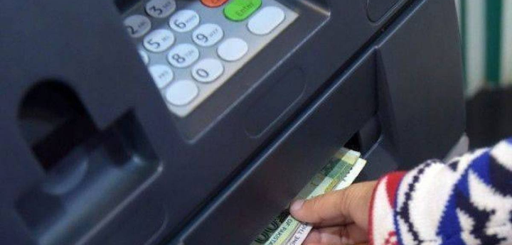 ATM Withdrawal Limit Pakistan Rumors