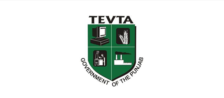 Tevta Courses List 2021