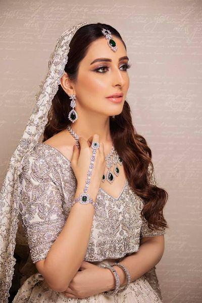 Sidra Niazi Henna Function photos