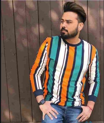 Punjabi Singer Diljaan Death News Accident Pictures